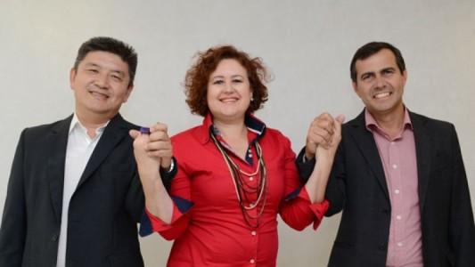 Eleição já começou; Vote na chapa 'Mãos dadas pela Cabesp'