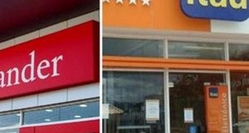Itaú e Santander lideram reclamações em 2011