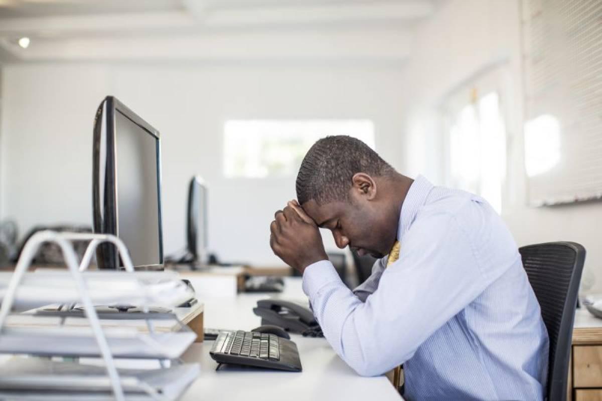 Você sabe como lidar com o estresse ocupacional?