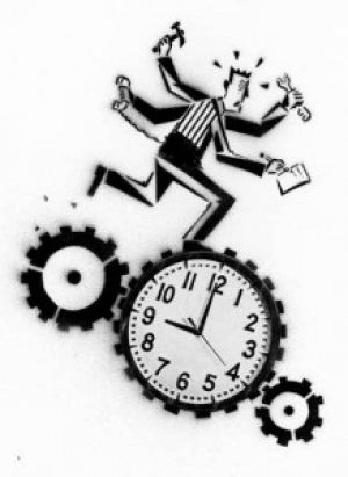 Comerciários cumprem jornada de até 70 horas semanais
