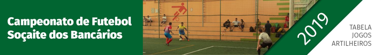 Campeonato de Futebol Soçaite 2019