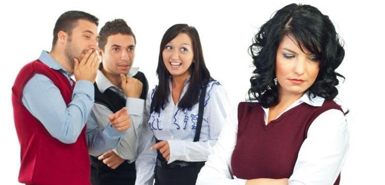 Assédio Moral no Trabalho – o que devo fazer?