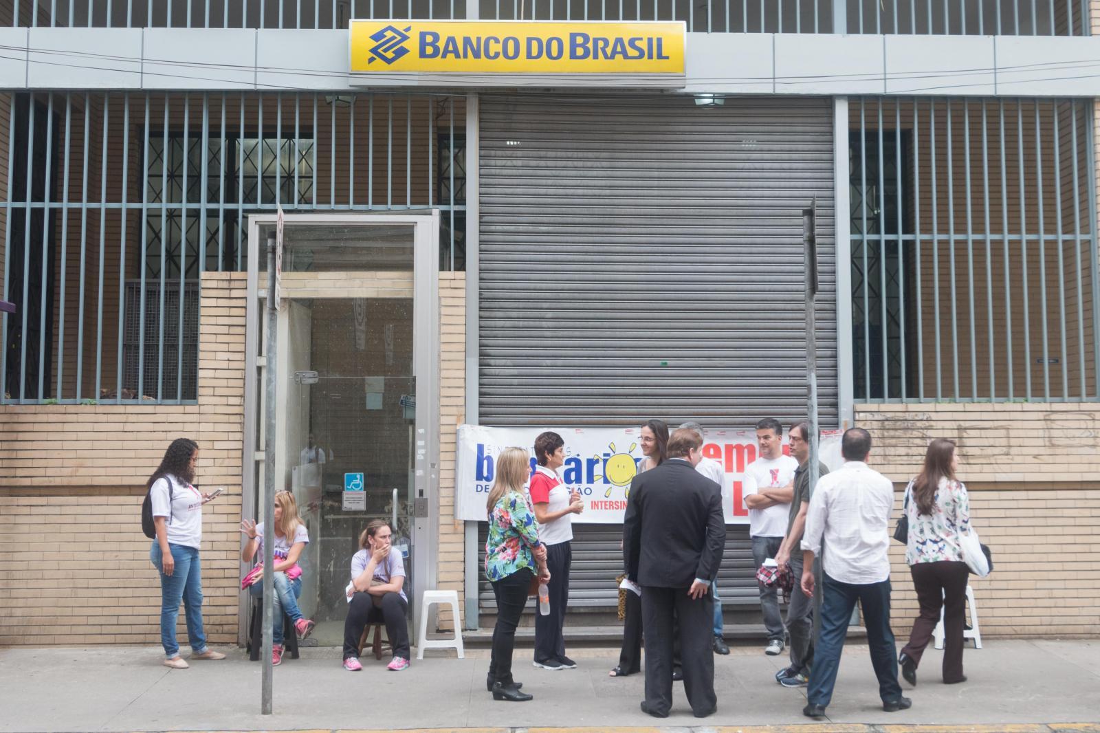 Sindicato segue mobilização no BB por recolocações após reestruturações