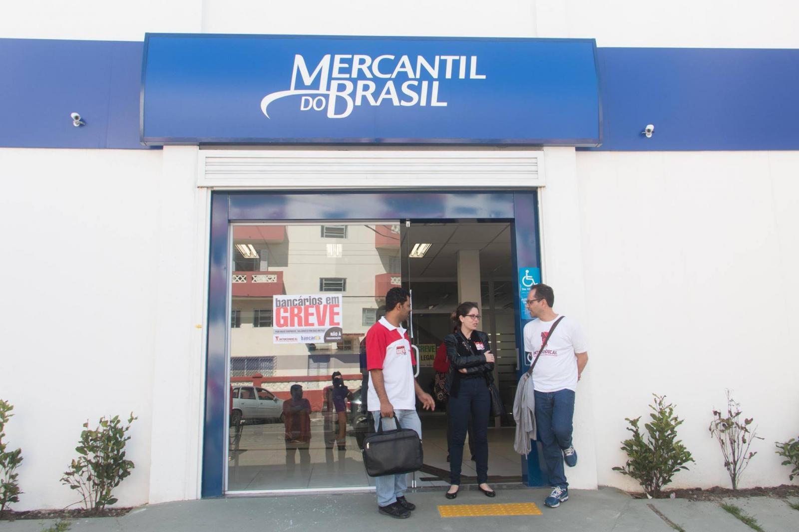 Banco Mercantil do Brasil lucrou R$ 26,2 milhões em 2017