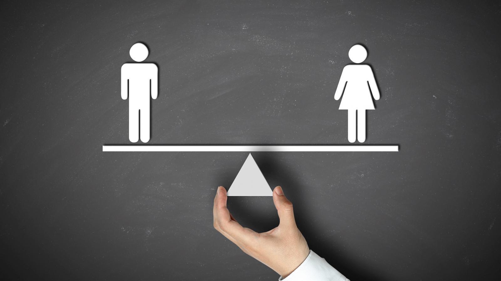 Igualdade salarial entre homens e mulheres aumentaria PIB em 3,3%