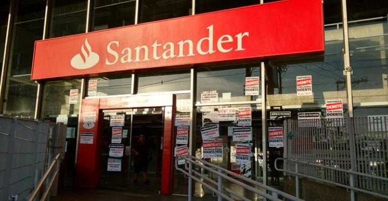 Movimento Sindical envia proposta de pré-acordo ao Santander