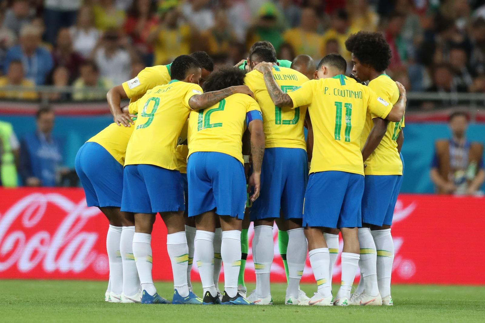 Confira o expediente do Sindicato em dias de jogos do Brasil na Copa