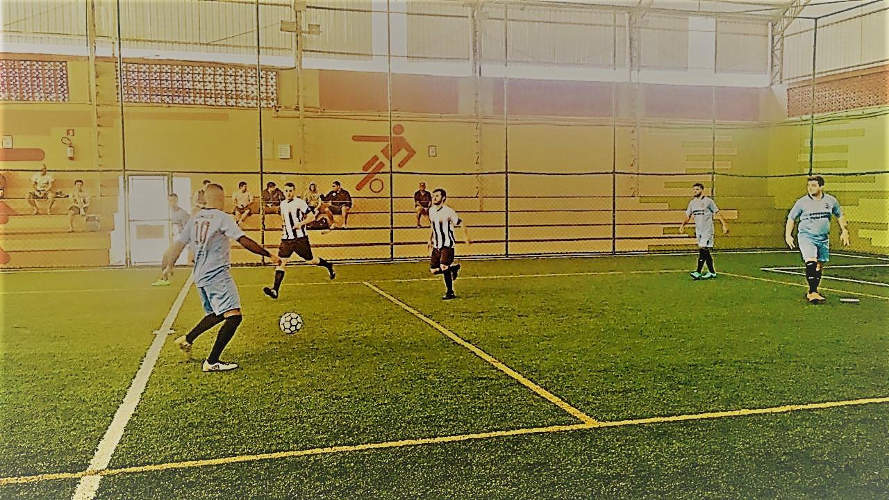 7º Torneio Soçaite avança no Complexo Esportivo do Sindicato