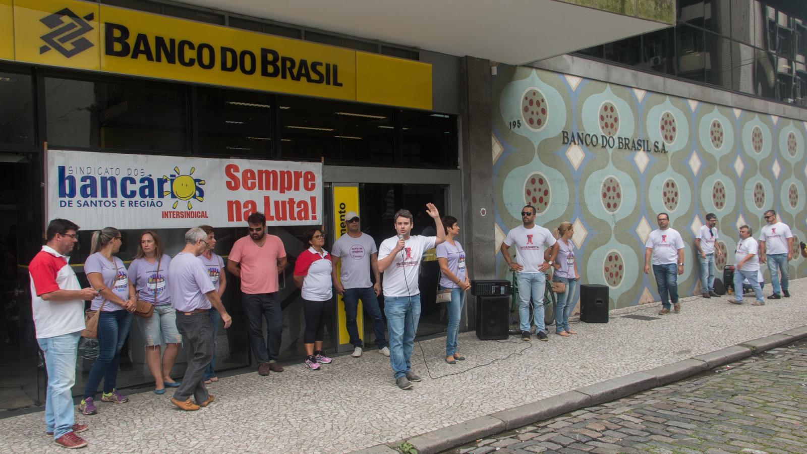 Banco do Brasil é condenado a incorporar gratificação de função