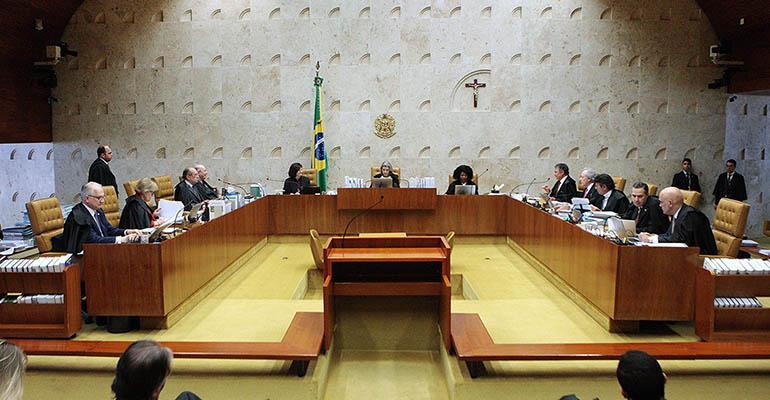 STF julga liberação da terceirização geral e irrestrita