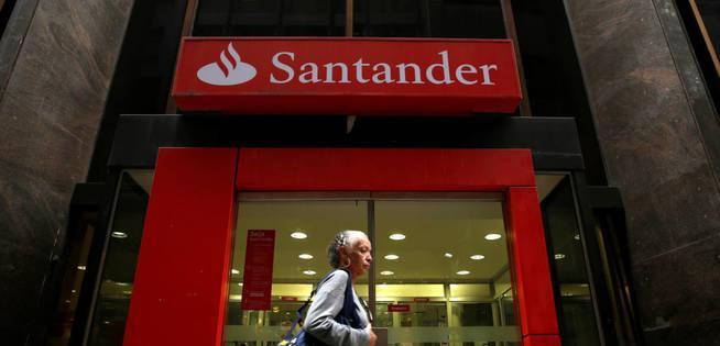 Santander lucra quase R$ 9 bi no Brasil nos nove meses de 2018