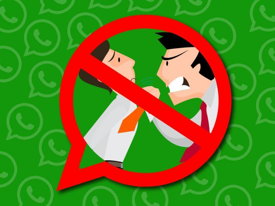 TST dá indenização por cobrança no WhatsApp