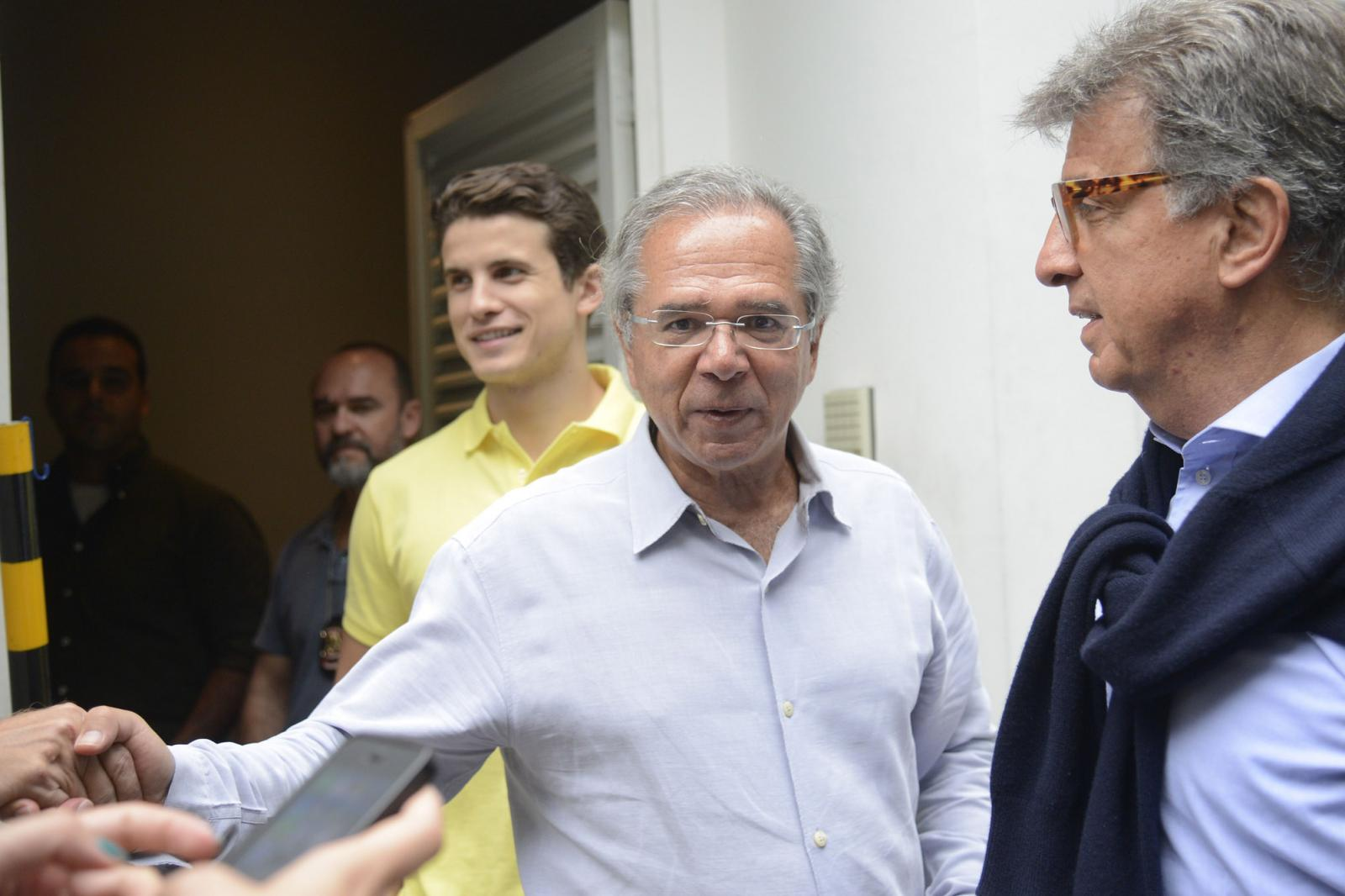 Criação de Secretaria de Privatizações é confirmada por Paulo Guedes
