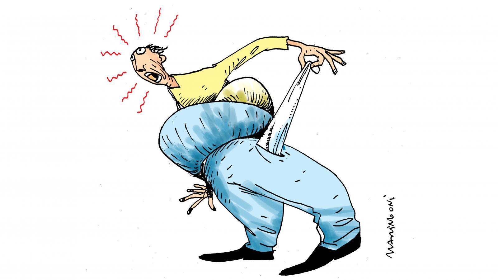 Itaú e Bradesco defendem as novas medidas contra o trabalhador
