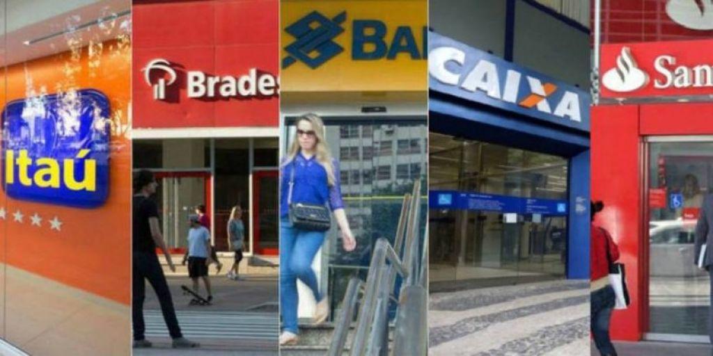 Bancos fecharam 1.540 postos de trabalho no Brasil nos primeiros onze meses de 2018