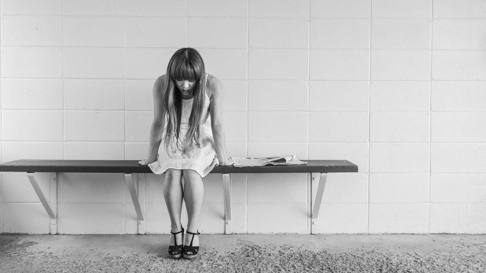 Brasil vive surtos de depressão e ansiedade