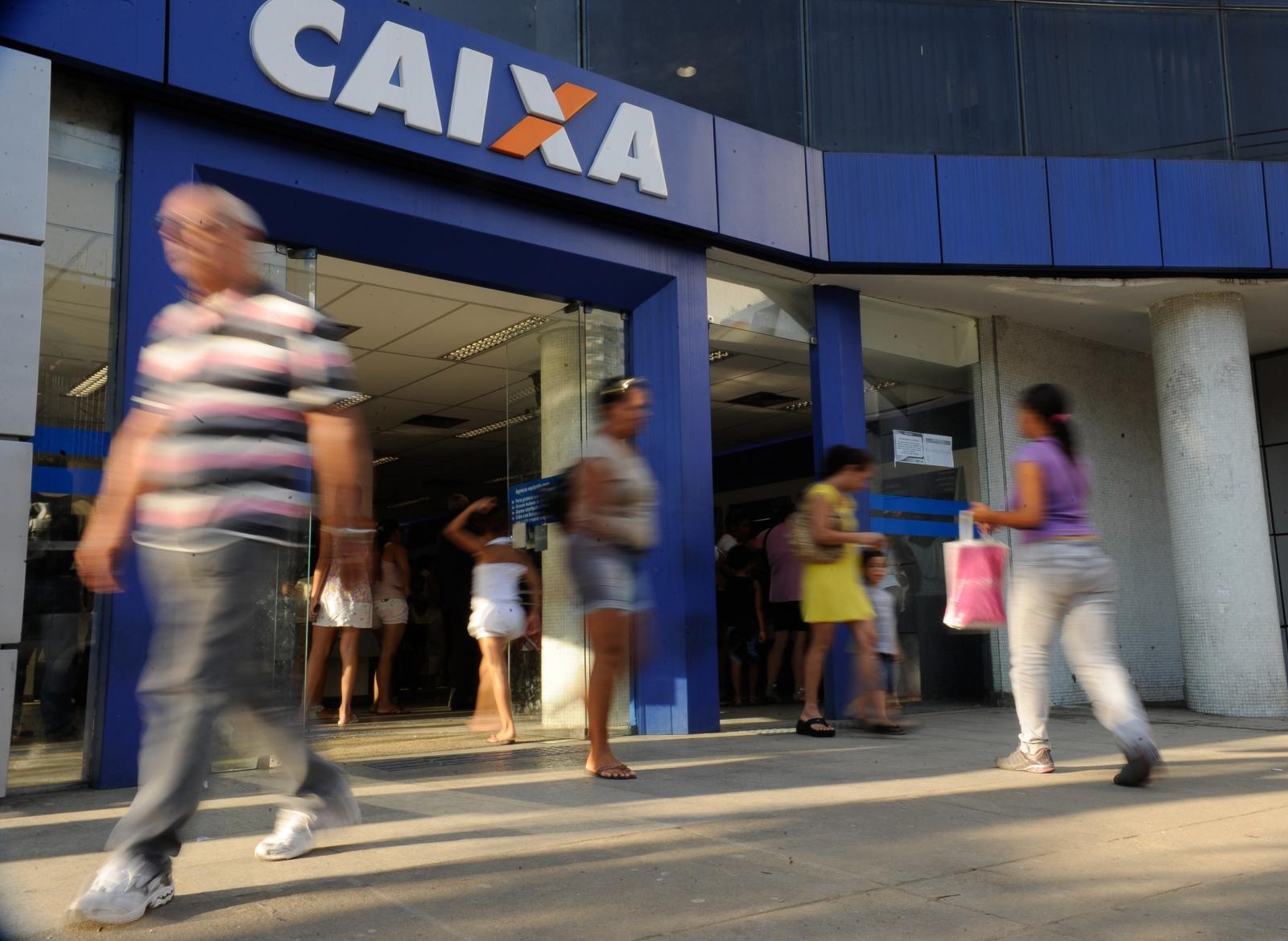 Caixa lucra R$ 10,3 bilhões em 2018