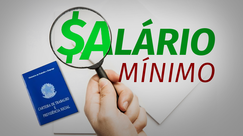 Proposta de salário mínimo sem reajuste acima da inflação
