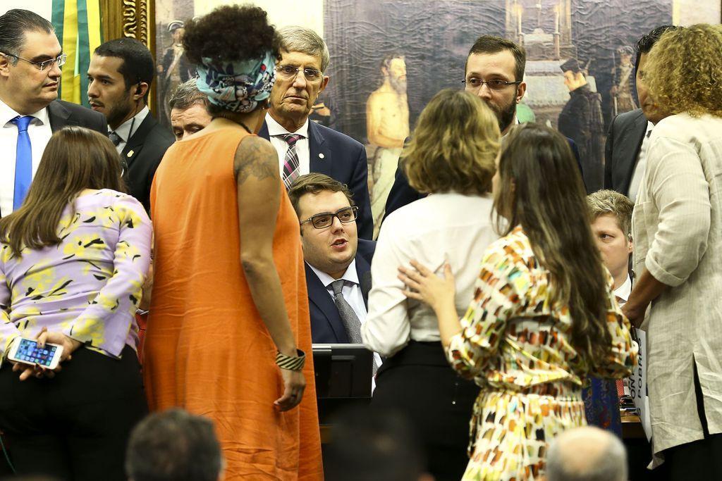 Adiada votação da Reforma da Previdência na CCJ