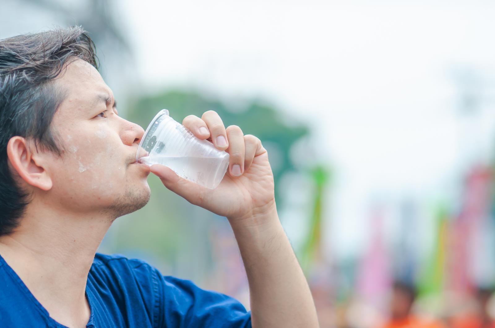 Água de 1 em cada 4 cidades está contaminada com agrotóxicos