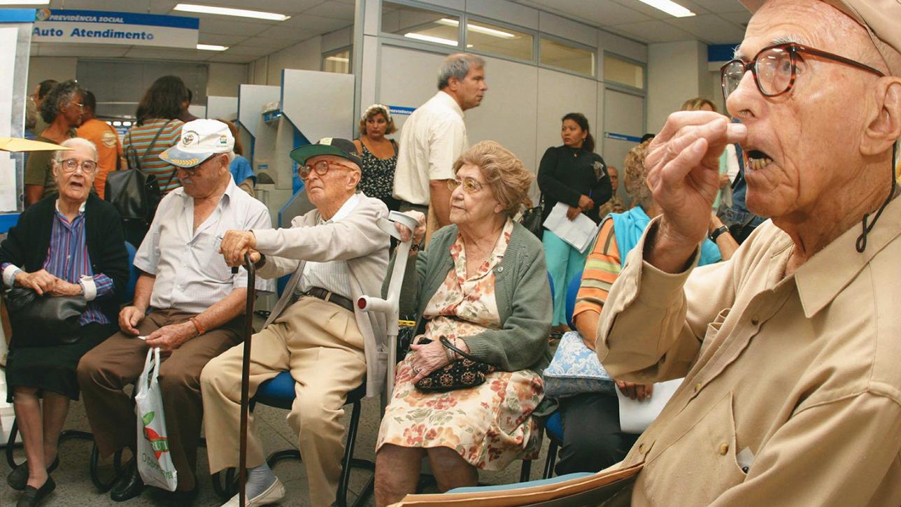 Previdência tem corte de mais de R$ 498 milhões