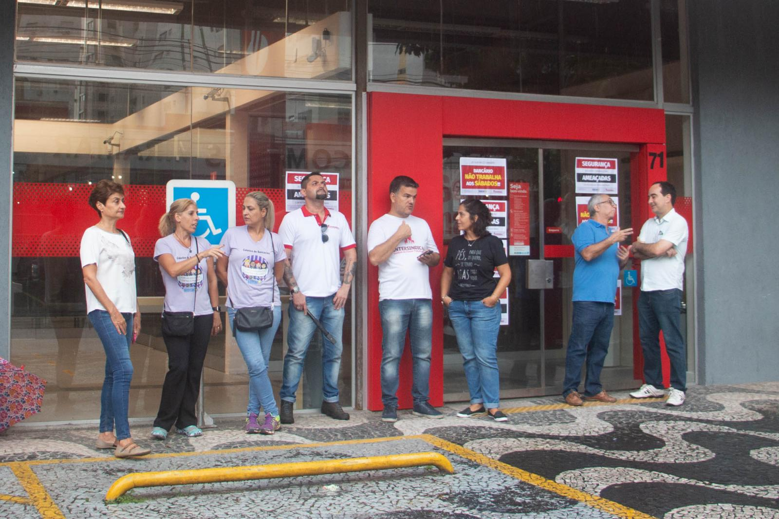 Sérgio Rial insiste em trabalho aos fins de semana no Santander