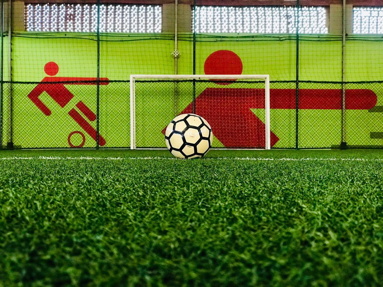 40 gols em três jogos na 5ª rodada do Torneio Soçaite do Sindicato