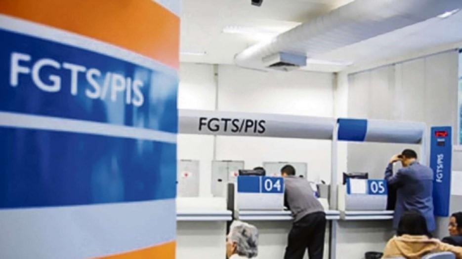 Bancos não tiram o olho do FGTS