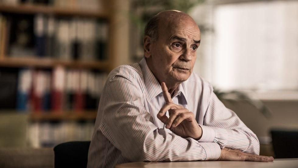 Drauzio Varella: Sem o SUS, é a barbárie