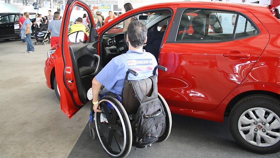 Quem tem direito a comprar carro com isenção para PCD?