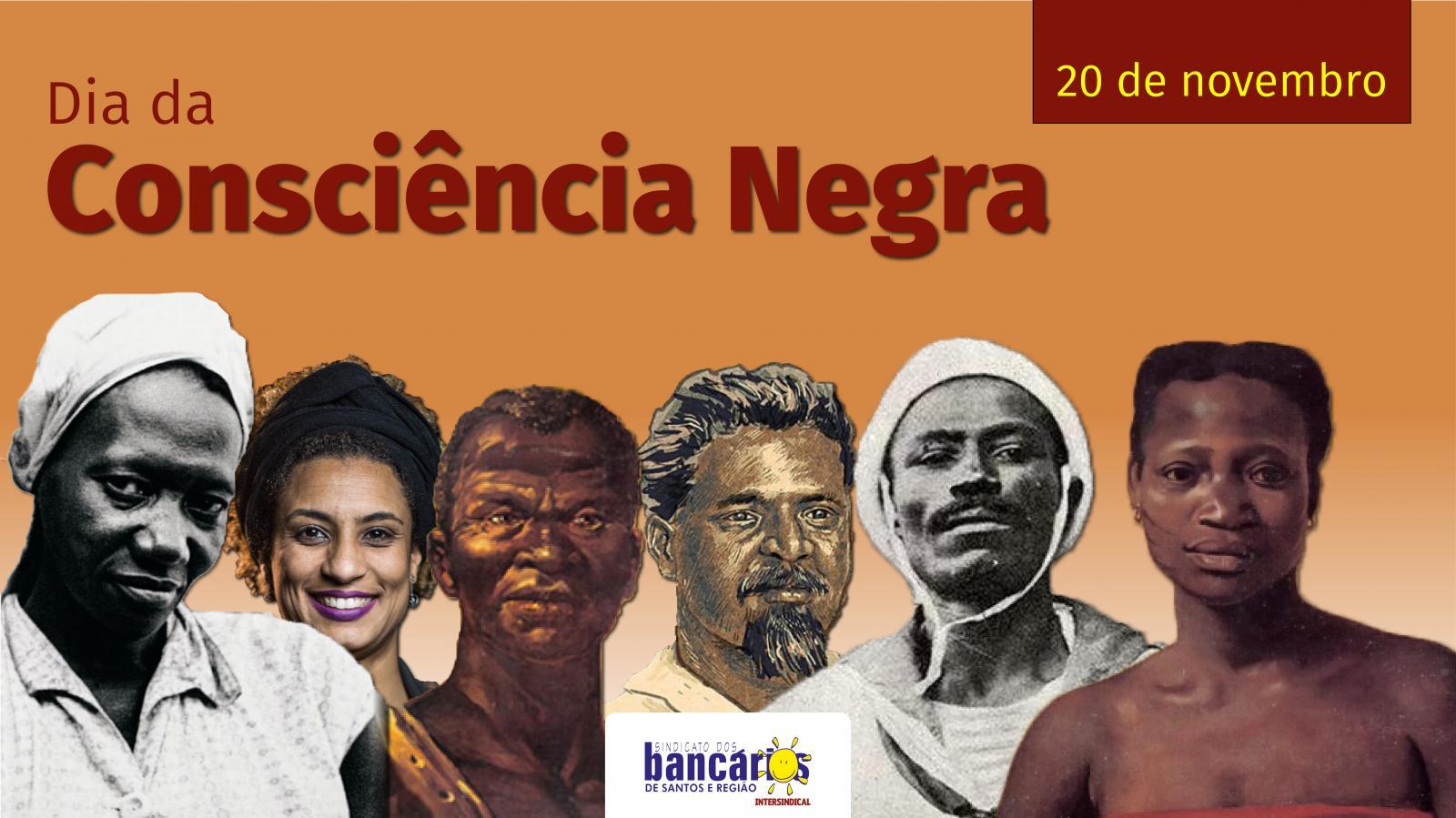 Resistência negra brasileira, o 20/11: Dia Nacional da