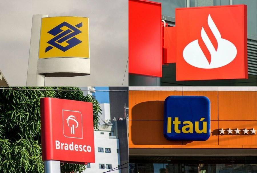 BB, Itaú, Bradesco e Santander são os bancos que mais lucram no mundo