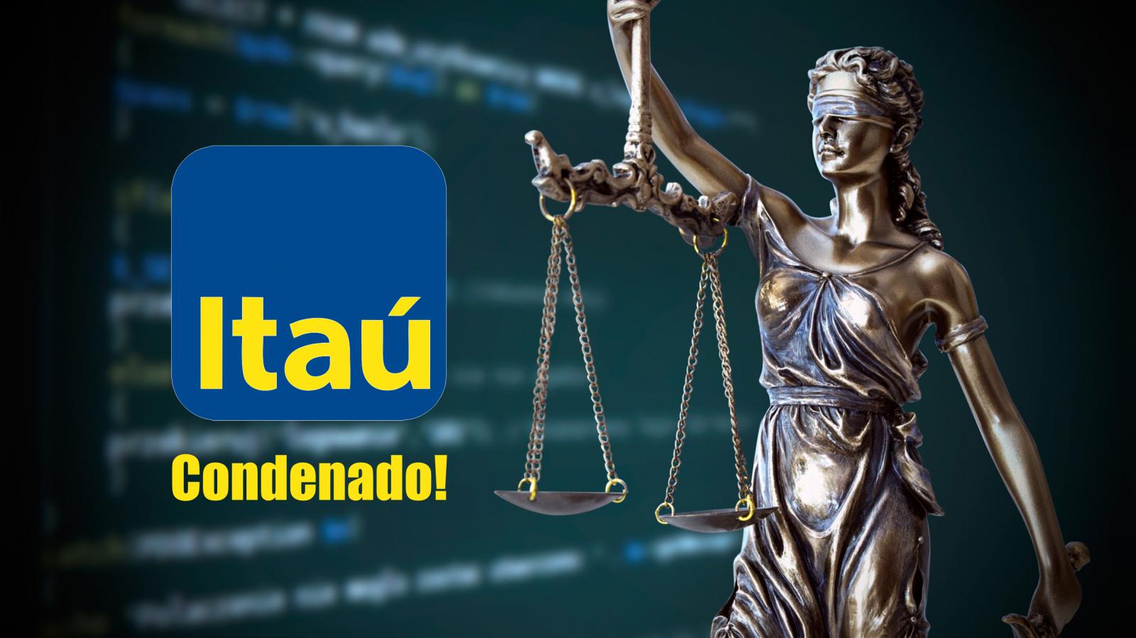 Justiça obriga Itaú a indenizar cliente por perda de tempo