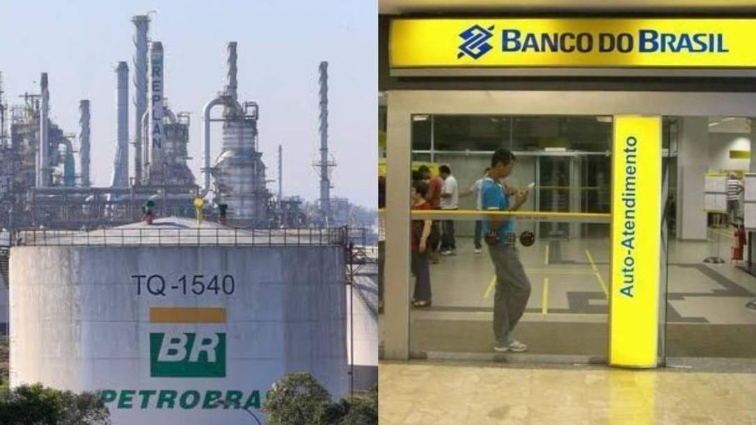 Após BB, Petrobras também anuncia que aposentado será desligado