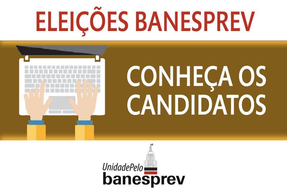 Eleições estatutárias estão chegando; Conheça a chapa Unidade pelo Banesprev