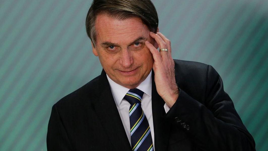 Para Bolsonaro, salário mínimo é muito alto para os patrões