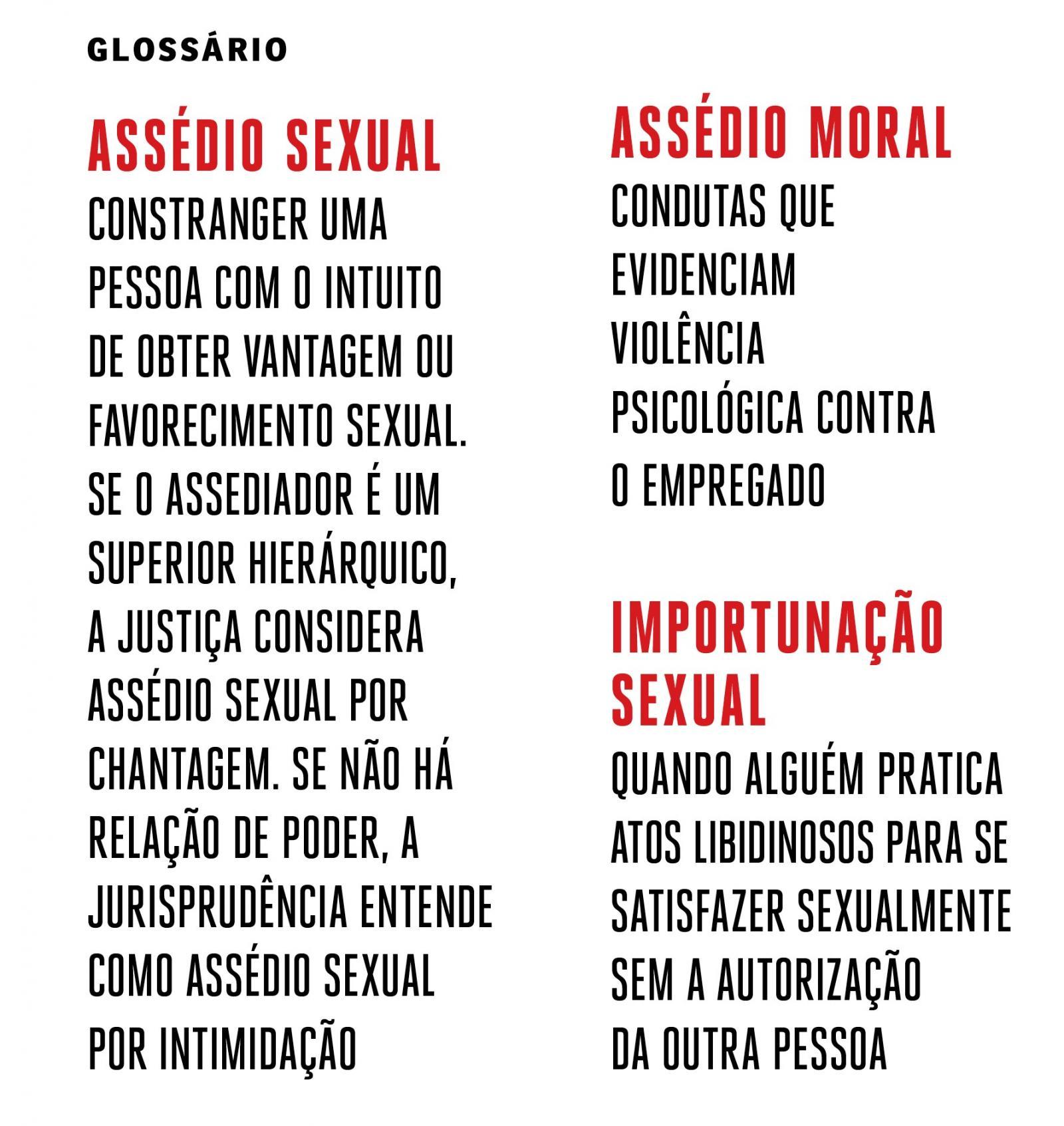 O assédio moral é tolerado por quatro em cada dez profissionais