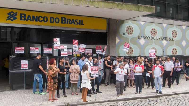 Banco do Brasil não precisa de reestruturação